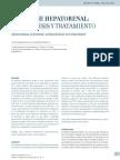 Sx Hepatorrenal