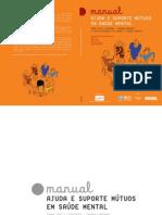 VASCONCELOS Et Al. (2013) Manual de Ajuda e Suporte Mútuos Em Saúde Mental