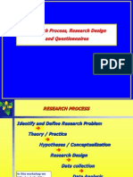 Process Research