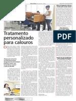 Tutoria Cientifico Academica Trat Calouros 2012