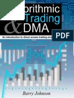 Algorithmic Trading & DMA