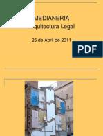 MEDIANERIA_2011
