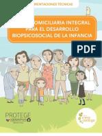 Manual Visita Domiciliaria Integral CHCC