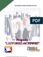 Projecto Leitores Activos
