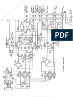 GDA-700 NEW Adcom Schematic