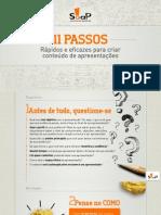 11 passos rápidos e eficazes para construir conteúdo de apresentações.pdf