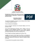 58-2010 Republica Dominicana