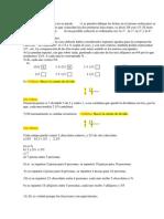 Soluciones Fracciones -Didáctica II