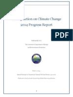 Ct Progress Report 2014