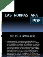 lasnormasapaexplicacion-130508200403-phpapp01