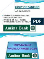 Islamic Banking System