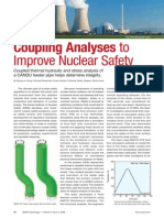 AA V2 I3 Coupling Analyses Nuclear Safety