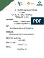 Practica 4 Ramos