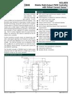 SC1403 Data Sheet