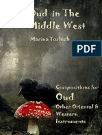 Oud in the Middle West by Marina Toshich
