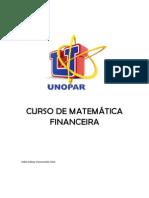 Apostila Matematica Financeira