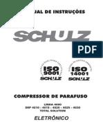 Manual Linha 4000