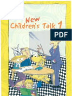 New Children's Talk 1