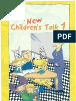 New Children's Talk 1