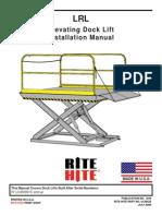 Lrl Installation Manual