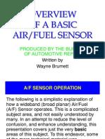 Simple2 O2 Sensor