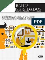 BA&D Economia Aplicada