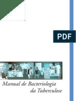 Manual de Bacteriologia Da Tuberculose [81 080909 SES MT]