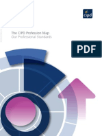 CIPD Profession Map v2.4 Jan 2014