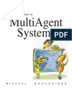 Wiley - Wooldridge, An Introduction to Multi Agent Systems (OCR Guaranteed on Full Book)