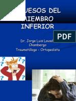 Clase 7 HUESOS DEL MIEMBRO INFERIOR.ppt