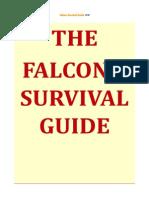 Falcon Survival Guide
