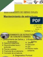Exposicion Estructuras de Concreto Armado Modificada