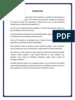 Enf. Cardiovasculares y Nutricion