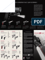 Crimson Trace Pocket Product Guide