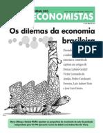 Jornal Dos Economistas- Abril 2012