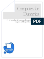 computers for dummies btt