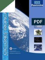 Fasciculo Ciclones Tropicales
