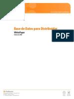WP2006.3.001B - Base de Datos Punto de Venta