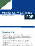 Modelo OSI y Sus Capas