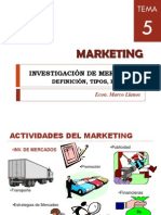 Marketing Ucv 5