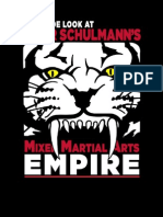 An Inside Look at Tiger Schulmann's Mixed Martial Arts Empire