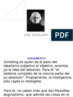 Jose Schelling