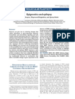 Epigen and Epilepsy