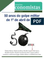 Jornal Dos Economistas- Abril 2014
