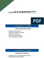Lenguaje de programación PHP.pptx