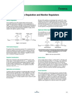 Principles of Series Regulation