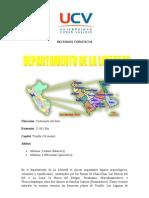 DepartAmenTo de La Libertad-Peru