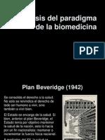 Foucault. Medicina y Antimedicina