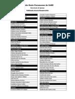 Desaparecidos 2014_Missão Oeste Paranaense da IASD
