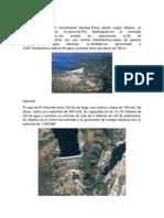 Presas Hidroelectricas en Mexico